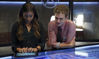 Marvel's Agents of S.H.I.E.L.D. - Staffel 1 mit Chloe Bennet - Bild 1