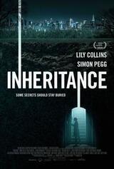 Inheritance - Ein dunkles Vermächtnis - Poster