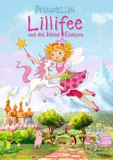 Prinzessin Lillifee und das kleine Einhorn - Poster