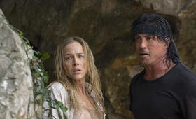 John Rambo mit Sylvester Stallone und Julie Benz - Bild 196