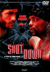 Shot Down - Poster