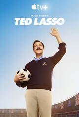 Ted Lasso - Poster
