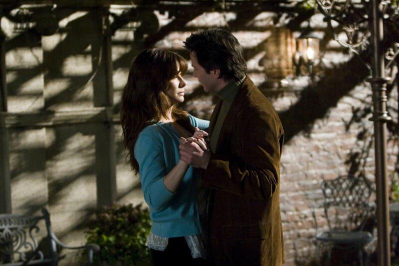 Das Haus am See mit Keanu Reeves und Sandra Bullock