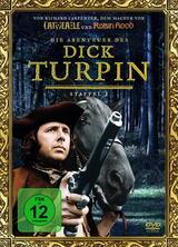 Die Abenteuer des Dick Turpin - Poster