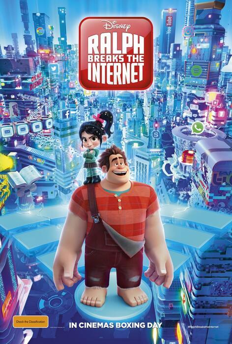 Film Chaos Im Netz