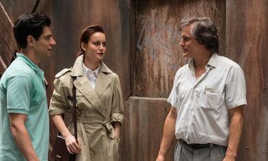 Schloss aus Glas mit Woody Harrelson, Brie Larson und Max Greenfield - Bild 4