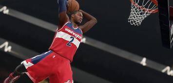 Bild zu:  NBA 2K16