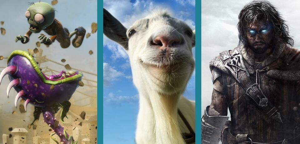Das sind die größten Games-Überraschungen 2014
