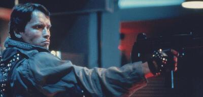 Arnold Schwarzenegger in Terminator 5