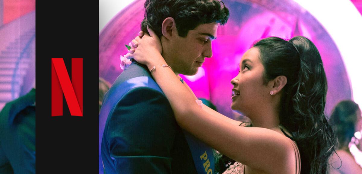 Die Netflix-Trilogie endet: To All the Boys 3-Trailer versteckt hinter Romantik große Fragen