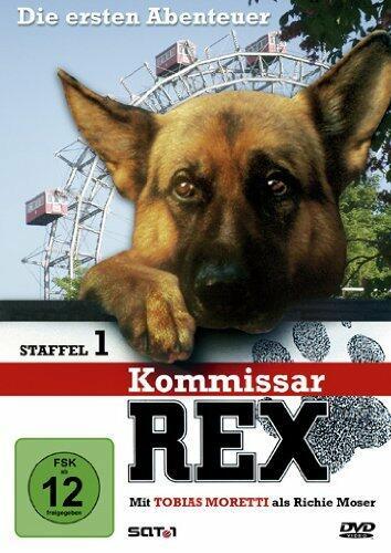 Kommissar Rex