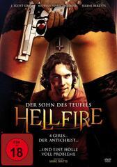 Hell Fire - Der Sohn des Teufels