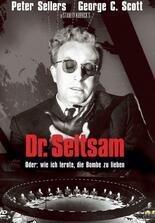 Dr. Seltsam, oder wie ich lernte, die Bombe zu lieben
