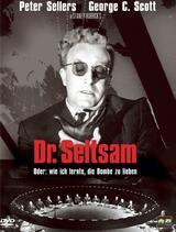 Dr. Seltsam, oder wie ich lernte, die Bombe zu lieben - Poster