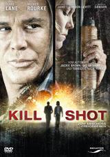 Killshot - Poster