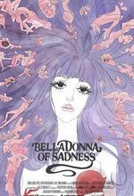 Die Tragödie der Belladonna Poster