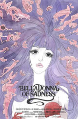 Die Tragödie der Belladonna - Poster