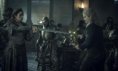 The Witcher, The Witcher - Staffel 1 mit Henry Cavill und Jodhi May - Bild 2