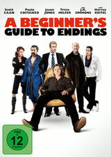 A Beginner's Guide to Endings - Poster