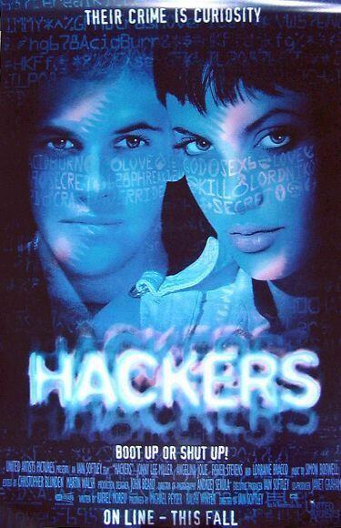 Hackers - Im Netz des FBI - Bild 1 von 14
