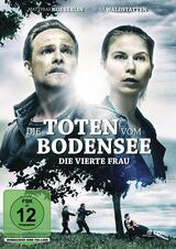 Die Toten vom Bodensee - Die vierte Frau - Poster