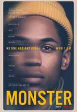 Monster! Monster?