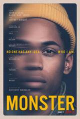 Monster! Monster? - Poster