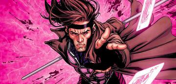 Gambit im Comic