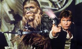 Peter Mayhew in Star Wars IV - Eine neue Hoffnung - Bild 4