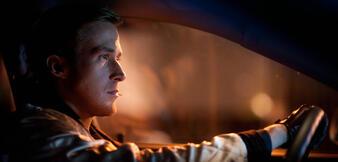 Drive mit Ryan Gosling