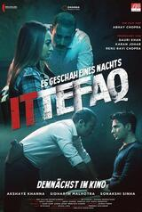 Ittefaq - Es geschah eines Nachts - Poster