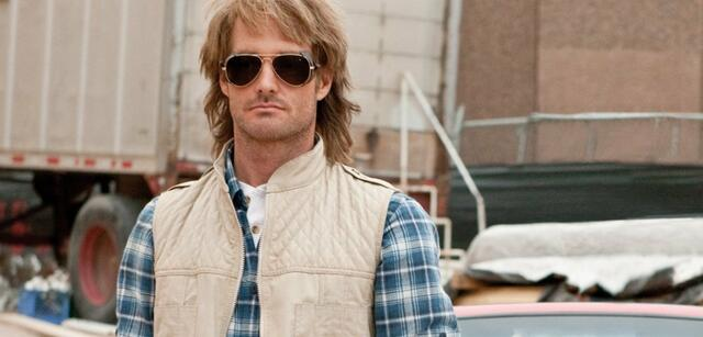 Will Forte ist MacGruber