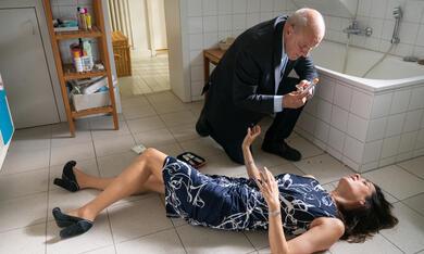 Wilsberg: Wellenbrecher mit Leonard Lansink und Stephanie Eidt - Bild 1
