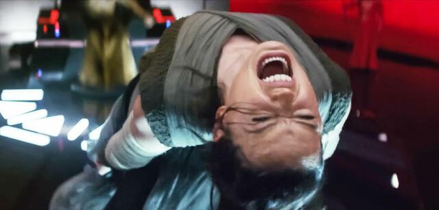 Rey in Star Wars 8: Die letzten Jedi