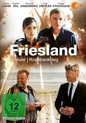 Friesland: Irrfeuer