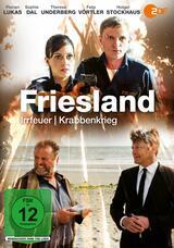 Friesland: Irrfeuer - Poster