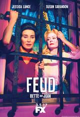 Feud - Poster