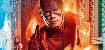 Bild zu:  The Flash
