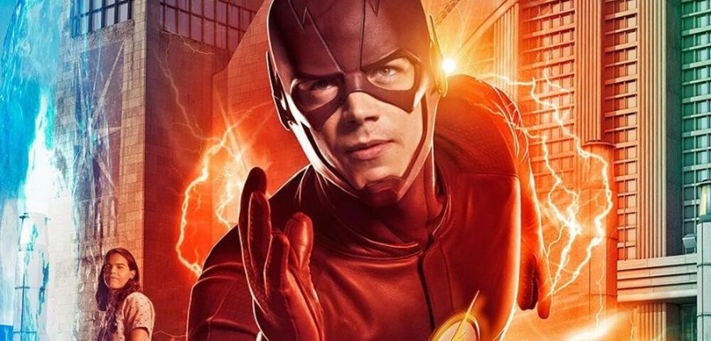 wann geht flash weiter