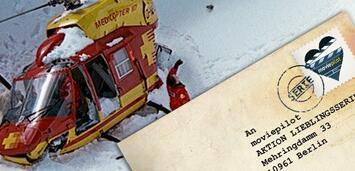 Bild zu:  Medicopter 117