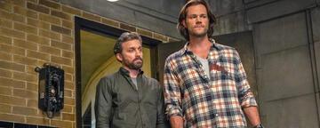 Supernatural: Chuck und Sam in Staffel 15