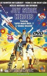 Joy Stick Heroes - Poster