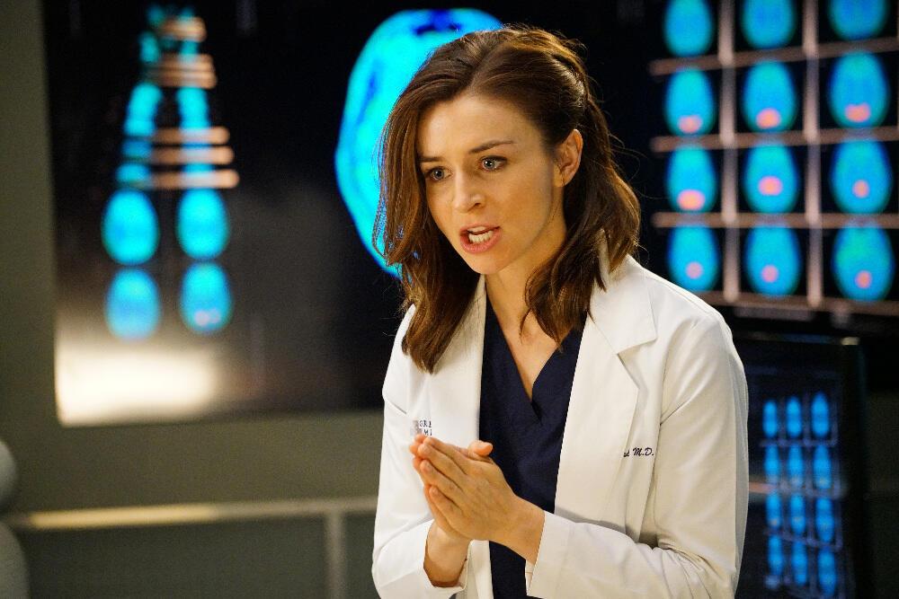 Greys Anatomy Staffel 12 Online
