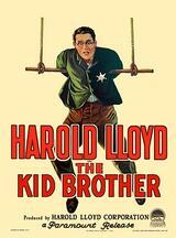 Der kleine Bruder - Poster