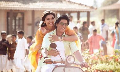 Chennai Express mit Shah Rukh Khan und Deepika Padukone - Bild 6
