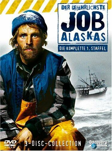 Der Gefährlichste Job Alaskas Staffel 1
