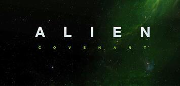 Bild zu:  Alien: Covenant