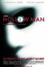 Hollow Man - Poster