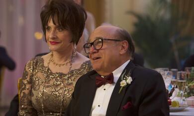 The Comedian mit Danny DeVito und Patti LuPone - Bild 2