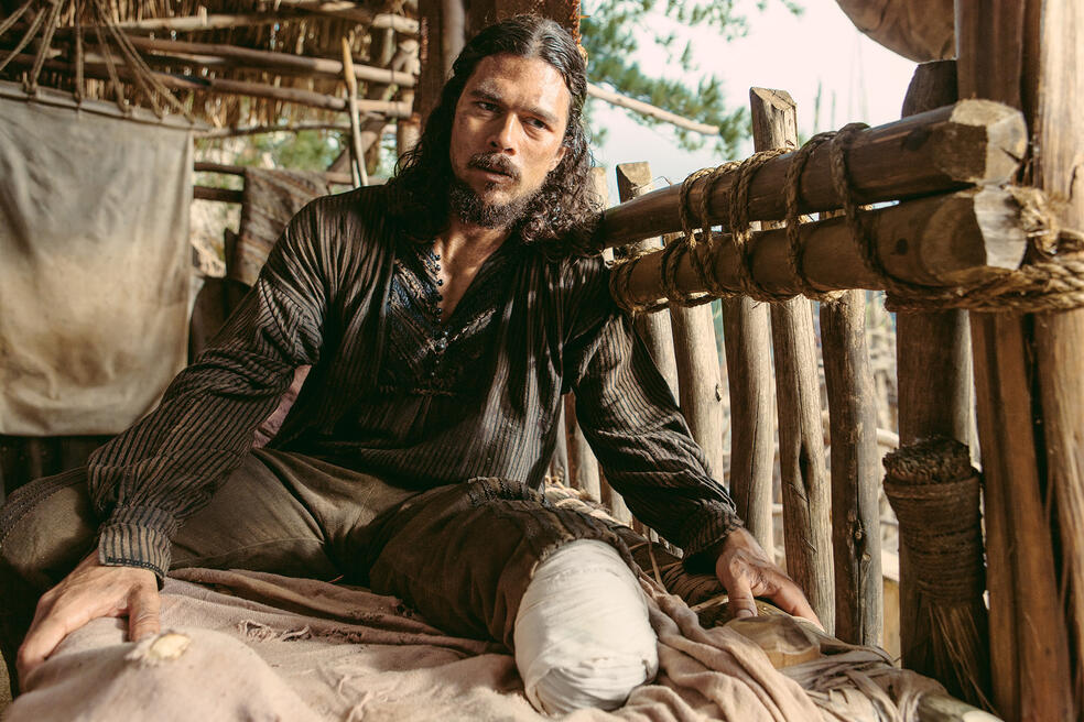 Black Sails Staffel 3 Stream